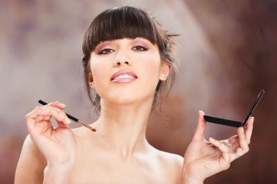 jak se nejlépe nalíčit dekorativní kosmetikou